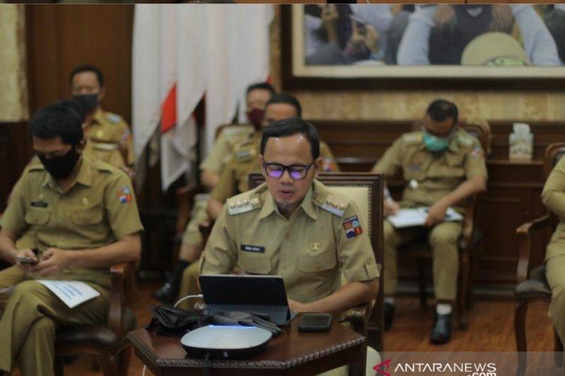 Pemkot Bogor perpanjang PSBB hingga usai Lebaran