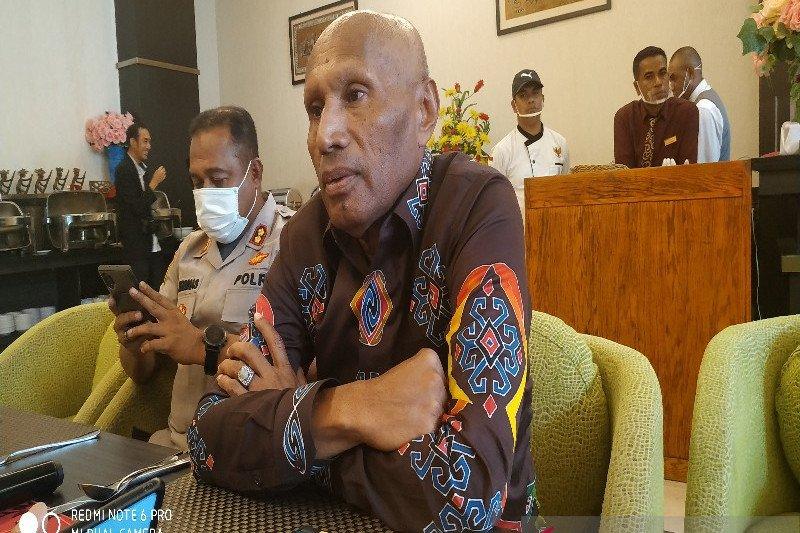 "Hasil ""rapid test"" reaktif, 239 warga Kota Jayapura diisolasi"
