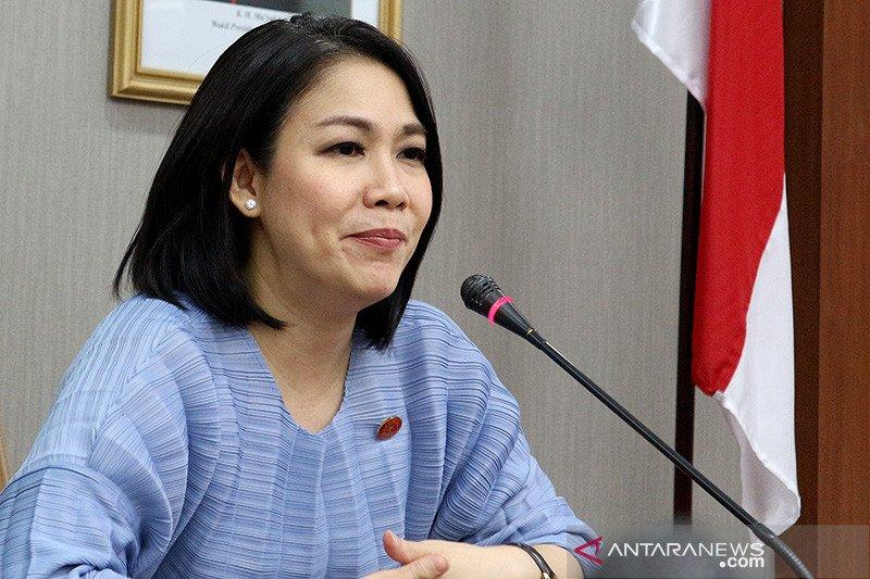Istana jelaskan koreksi Pasal 46 UU Ciptaker oleh Setneg