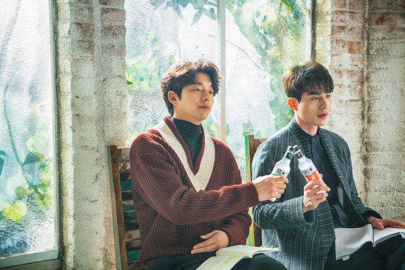 """Drama Korea """"Goblin"""" dan """"Saimdang"""" bakal tayang di HBO Go"""