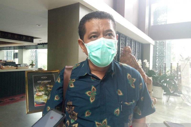 Jubir: Delapan karyawan asli Papua terinfeksi COVID-19 di Kelurahan Tembagapura