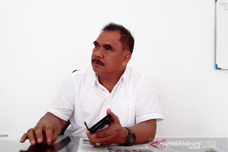DPMPTSP Gumas batalkan rencana pelayanan jemput bola ke kecamatan