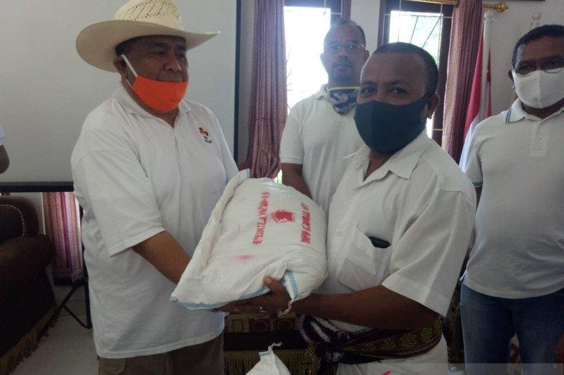 Gerindra NTT imbau masyarakat taati imbauan pemerintah
