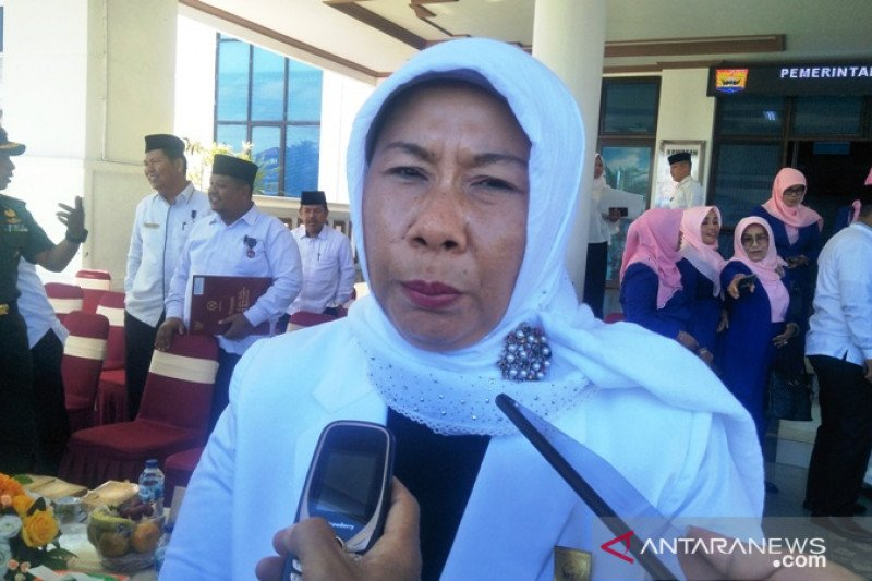 DPRD Pariaman: butuh partisipasi aktif masyarakat untuk sukseskan PSBB