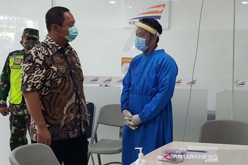 Semarang perpanjang pembatasan kegiatan masyarakat hingga 7 Juni