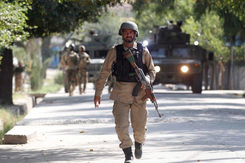 Afghanistan bebaskan 900 anggota Taliban