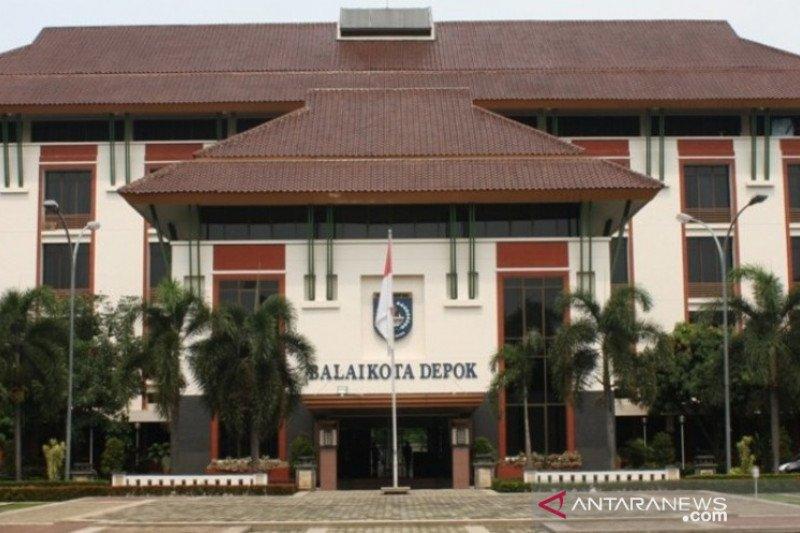 Pelanggar PSBB di Kota Depok akan dikenakan sanksi denda