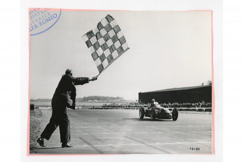 Perjalanan panjang Formula 1 dimulai di Silverstone 70 tahun silam