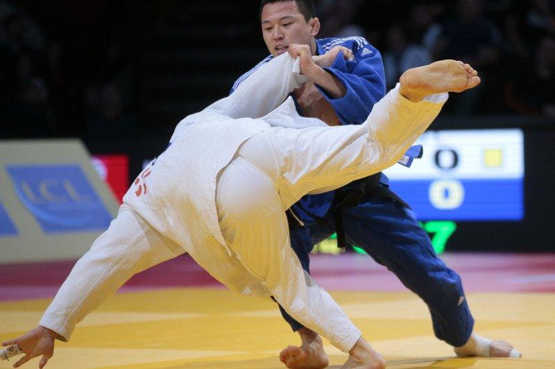 Bintang judo Korea Selatan diskors seumur hidup terkait pelecehan seksual