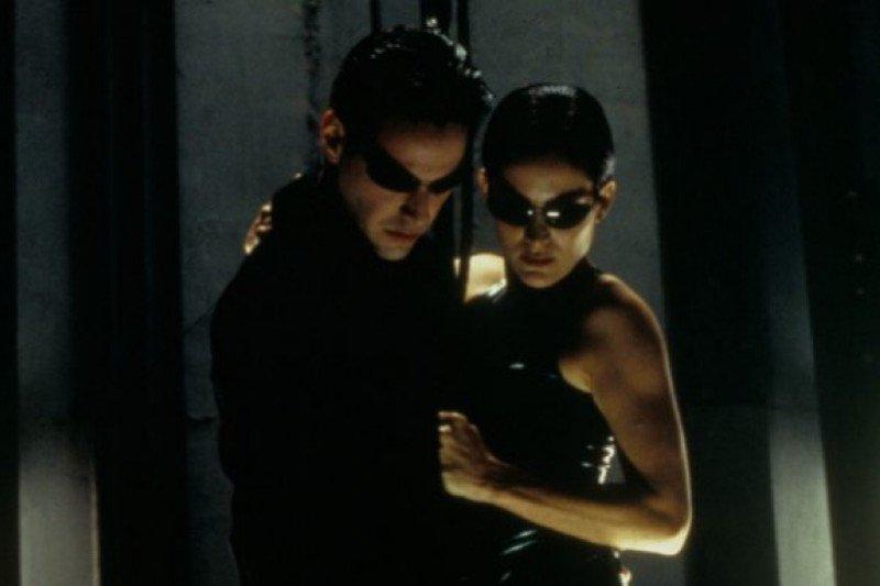 'Matrix 4' kembali syuting di Berlin awal Juli