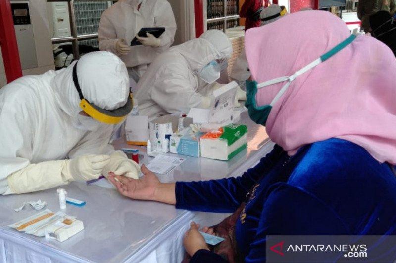 Tiga lagi kasus positif COVID-19 dipastikan sembuh di Kota Bogor