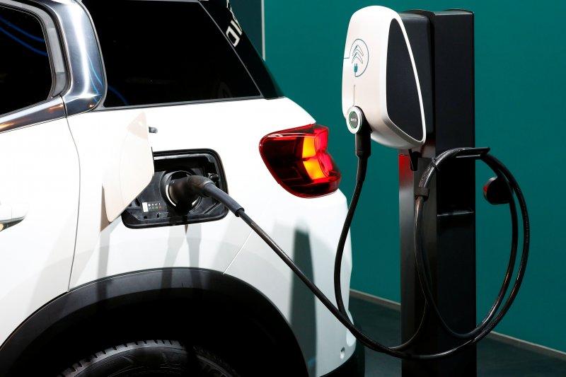 Penjualan mobil listrik Eropa justru melonjak saat pandemi corona