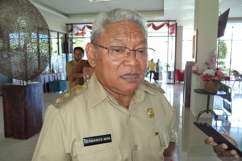 Cegah COVID-19, Jam buka pasar di Kota Kupang akan dibatasi