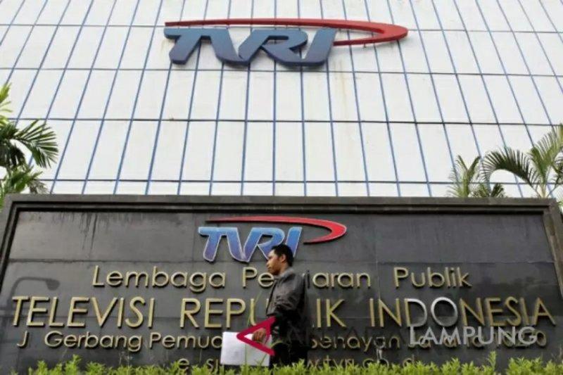 Komisi I DPR keluarkan rekomendasikan berhentikan Dewas TVRI