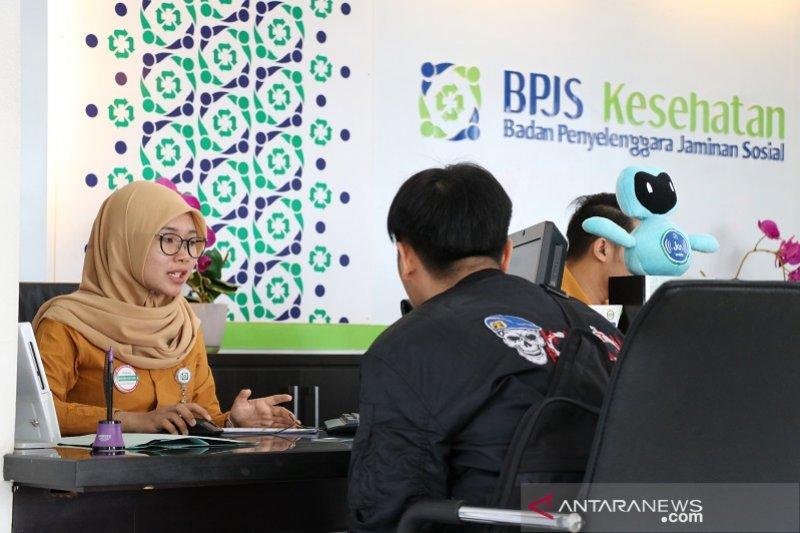 Pelayanan Kantor Bpjs Tetap Optimal Dimasa Pandemi Global Covid 19 Antara News Kalimantan Selatan