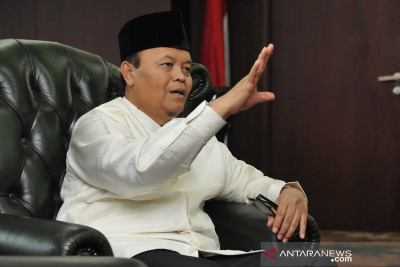 Wakil Ketua MPR: Dewas TVRI tidak pertimbangkan TAP MPR pilih Dirut