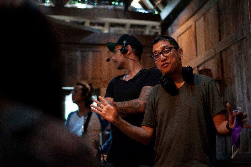 """Sutradara Kimo Stamboel hadirkan film horor """"Jailangkung 3"""""""