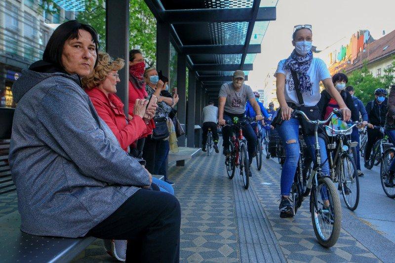Slovenia umumkan 30 hari darurat COVID-19