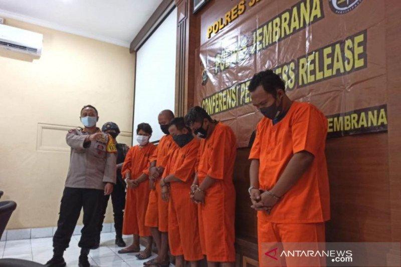 Tujuh sindikat ditangkap di Bali, penyidik lacak iklan penjualan surat keterangan sehat bebas COVID-19
