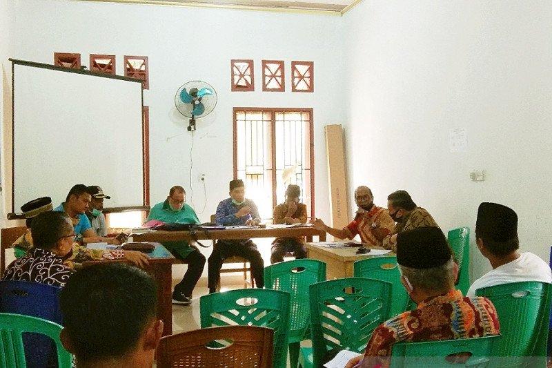 DPRD Sumbar apresiasi keterbukaan bantuan COVID-19 di Sutera Pesisir Selatan