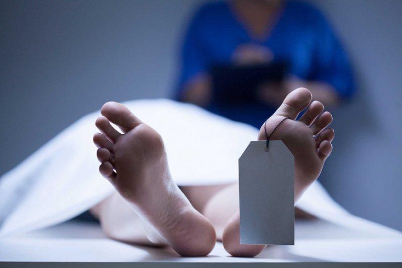 Warga Palembang dinyatakan positif COVID-19 sepekan setelah meninggal