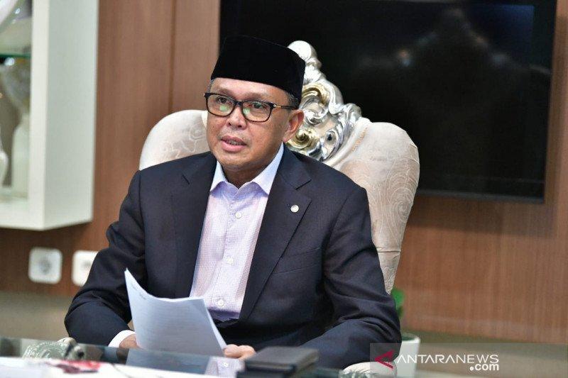 Gubernur Sulsel Nurdin Abdullah belum ambil keputusan soal pembukaan mal