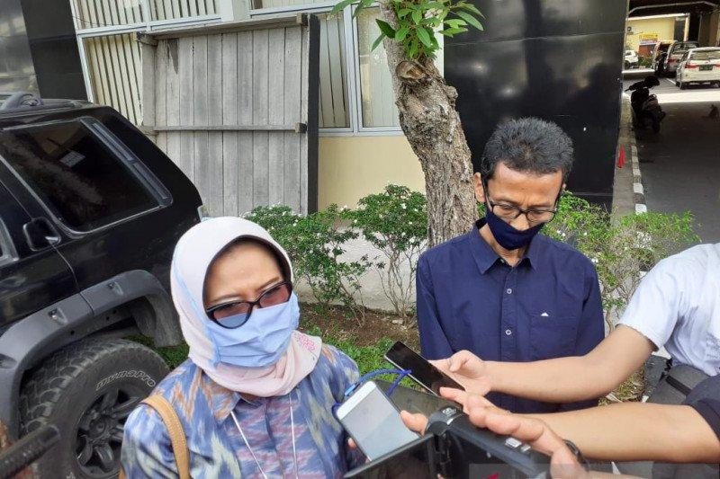Ketua KPU Sumbar adukan ASN BPBD Padang ke Polda Sumbar terkait dugaan pencemaran nama baik