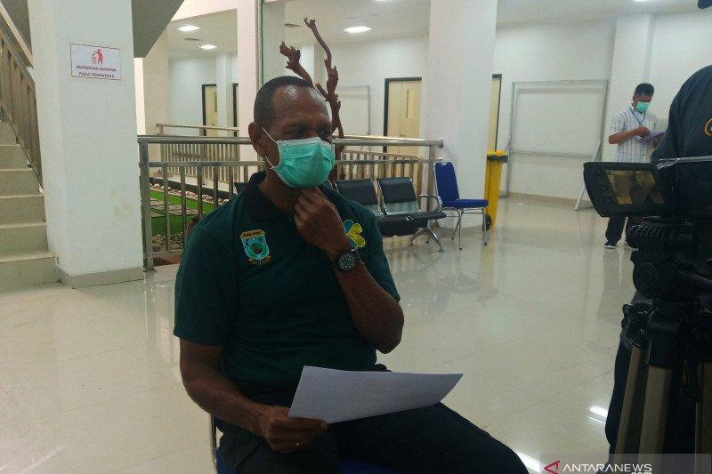 Kasus positif COVID-19 di Papua Barat bertambah 14, kini jumlahnya menjadi 102
