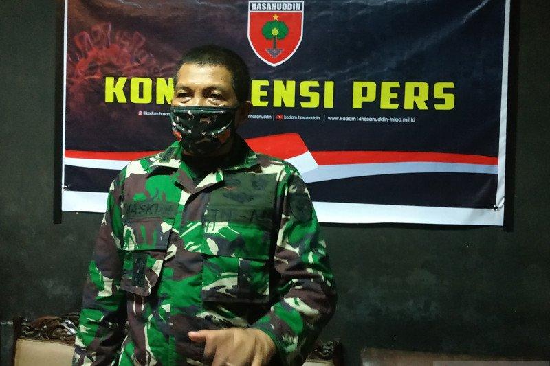 Insiden penembakan Babinsa Jeneponto oleh oknum polisi diserahkan ke penegak hukum