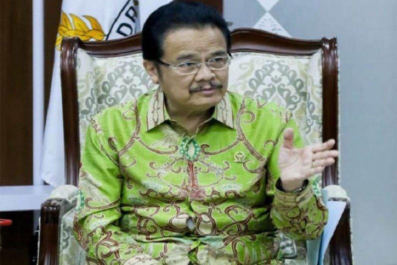 Anggota DPD sebut rencana pemerintah terlalu berani lanjutkan pilkada Juni