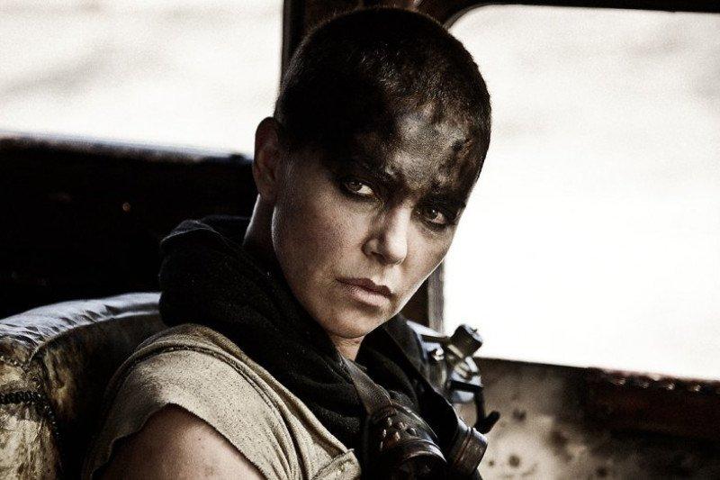 """Seri """"Mad Max: Fury Road"""" akan dibuat prekuel"""
