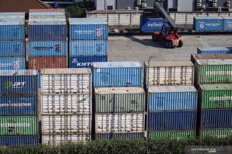 Langgar PSBB ada 205 perusahaan di Jakarta ditutup sementara