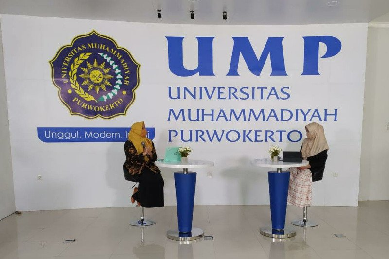 "UMP gelar seminar daring ""Penanganan COVID-19 dalam Tinjauan Kesehatan, Ekonomi, dan Psikologi"""