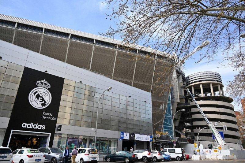 Real Madrid tetap terkaya di dunia sepak bola, termasuk MU dan Juventus