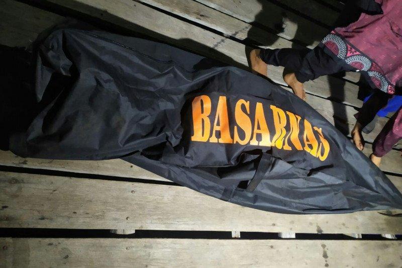 Tim SAR temukan seorang pemancing ikan tewas di Pulau Abang