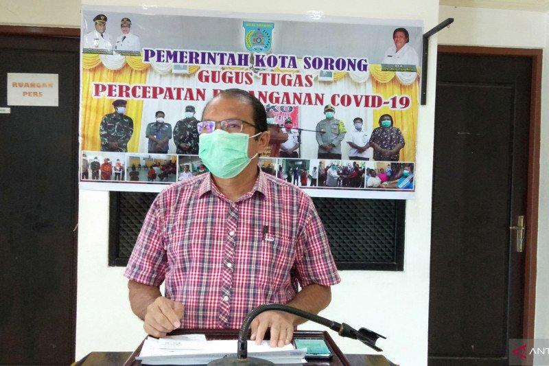 Pasien positif COVID-19 di Kota Sorong bertambah menjadi 30