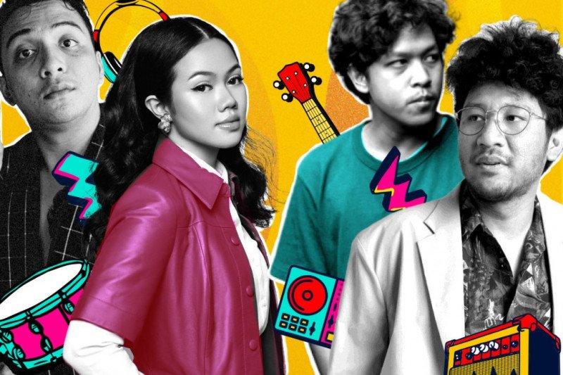"""Empat musisi meriahkan """"Konser Silahturahmi Ramadan"""""""