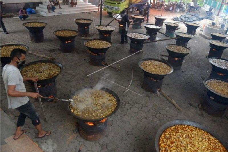 Tradisi Kenduri Nuzulul Quran di Aceh