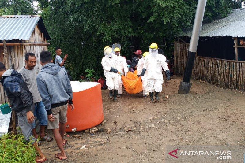 Warga TTU ditemukan meninggal dalam sumur
