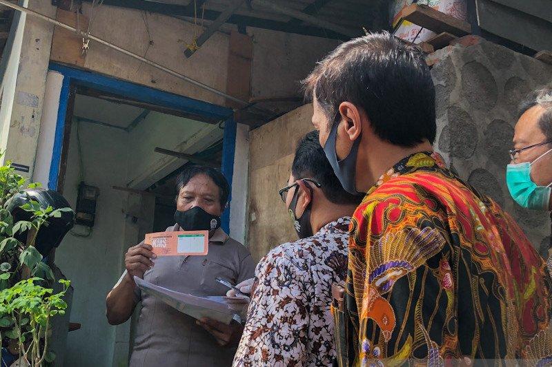Yogyakarta luncurkan bansos tahap dua untuk 3.833 KK