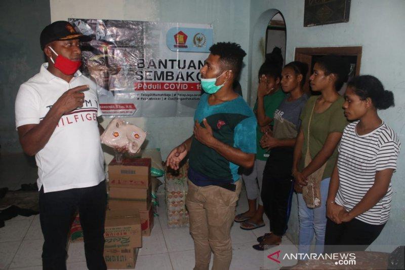 Legislator Gerindra prihatin keterlambatan bantuan bagi mahasiswa Papua di Jakarta