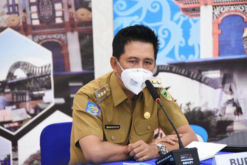 Barito Utara sepakat izinkan shalat Jumat dan Idul Fitri