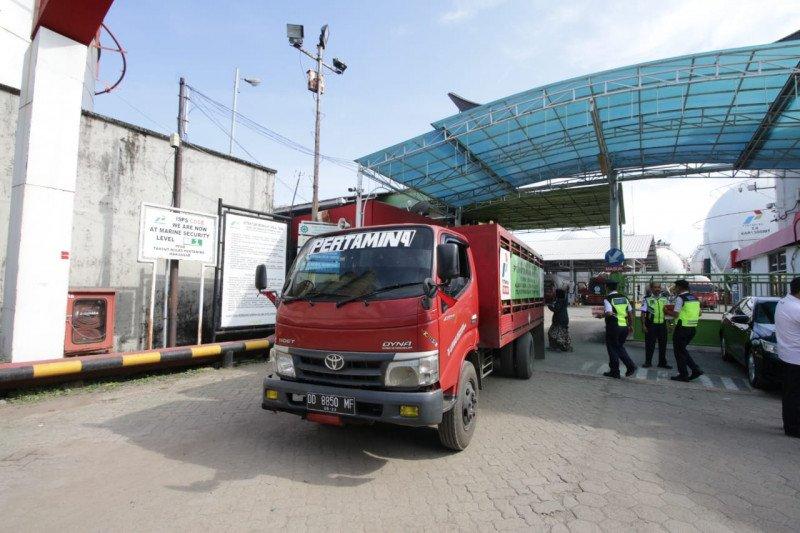 Jelang Lebaran 1441 H Pertamina MOR VII jamin LPG terkendali di Sulawesi
