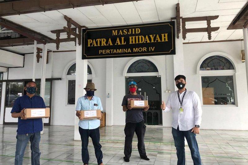 Pertamina apresiasi jurnalis di Jateng dan DIY