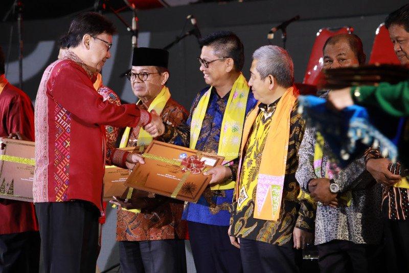 Bangun Kebudayaan Daerah, Puluhan Cagar Budaya Dilestarikan