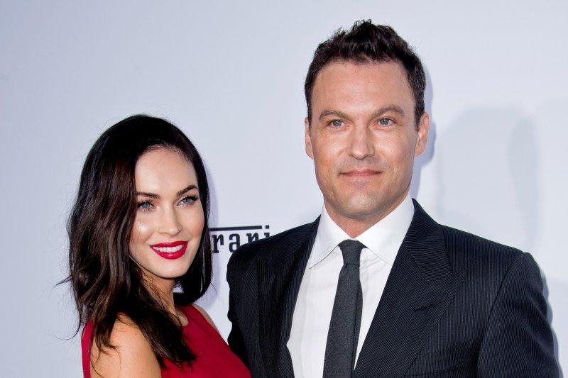 10 tahun menikah, pasangan selebritas Megan Fox dan Brian Austin Green cerai