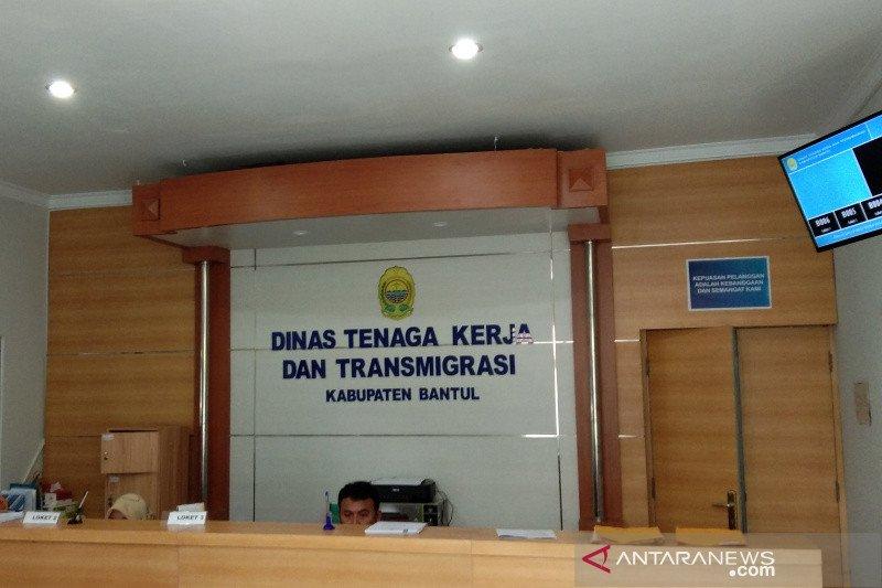 Beberapa perusahaan di Kabupaten Bantul belum bisa bayarkan THR kepada karyawan