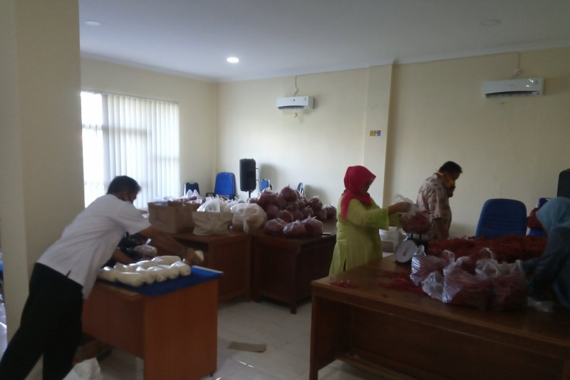 Sediakan pangan murah, Agam gelar bazar kebutuhan pokok di daerah pelosok