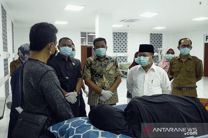Alhamdulillah, akhirnya Pemkab Padang Pariaman tanggung semua biaya pengobatan Juni Arita
