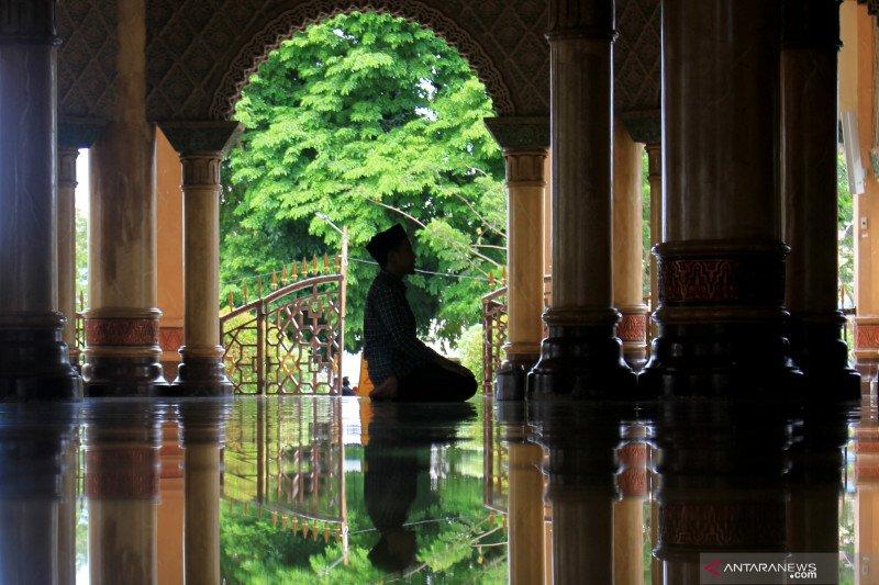 Mereguk kemuliaan bulan Ramadhan pada masa pandemi